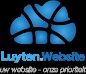 Luyten.Website - Uw website, onze prioriteit