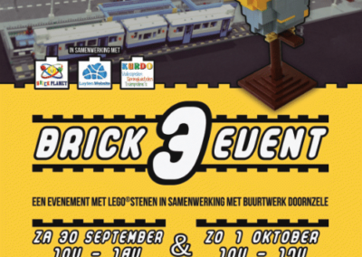 Brick Event