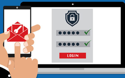 Two factor authentication wordt verplicht