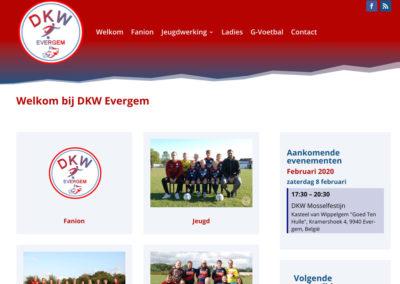 DKW Evergem