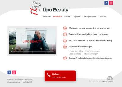 Lipo Beauty