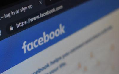 Neen, een Facebook pagina alleen is niet voldoende voor je onderneming