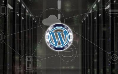 Geavanceerde WordPress backup