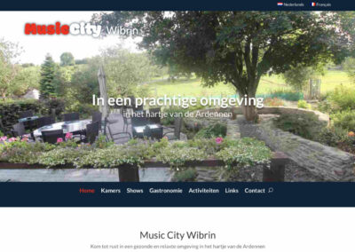 Music City Wibrin