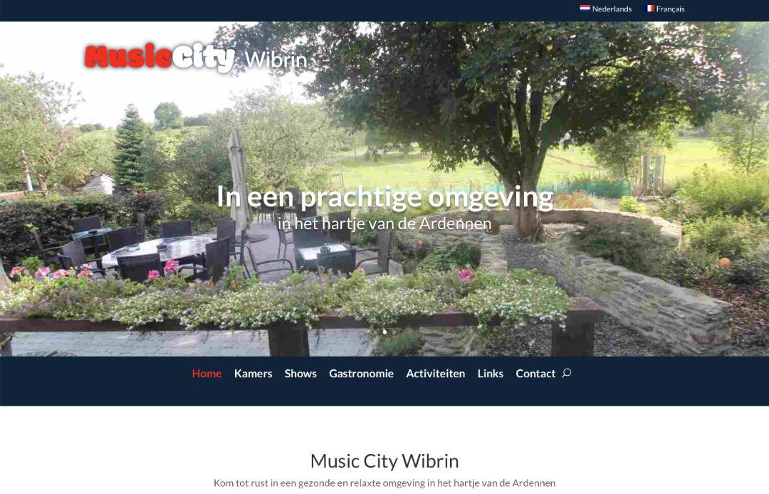 Music City Wibrin